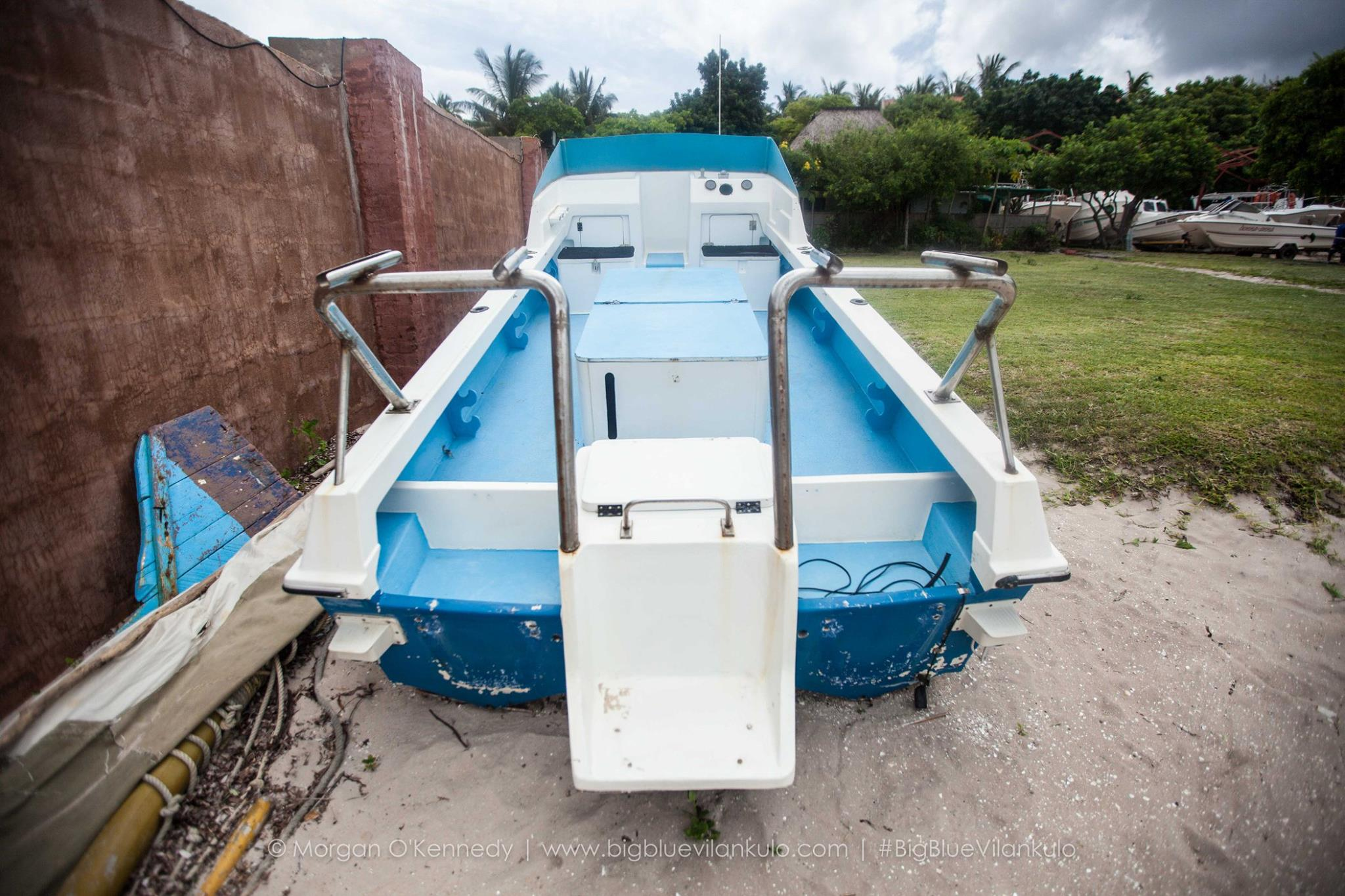 Boat For Sale Mozambique 10