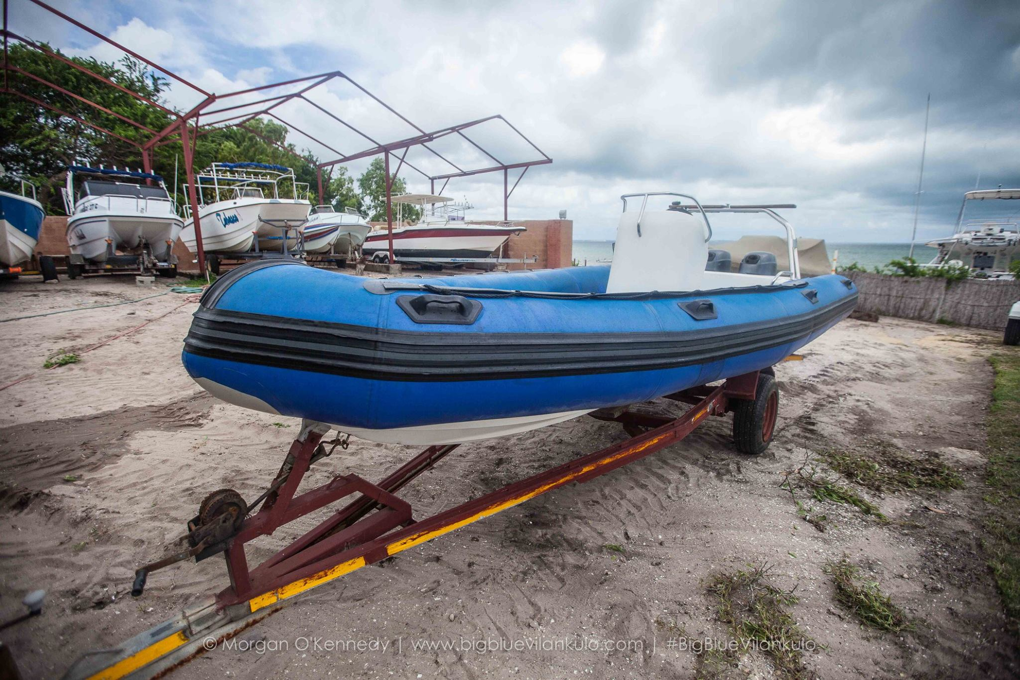 Boat For Sale Mozambique 12