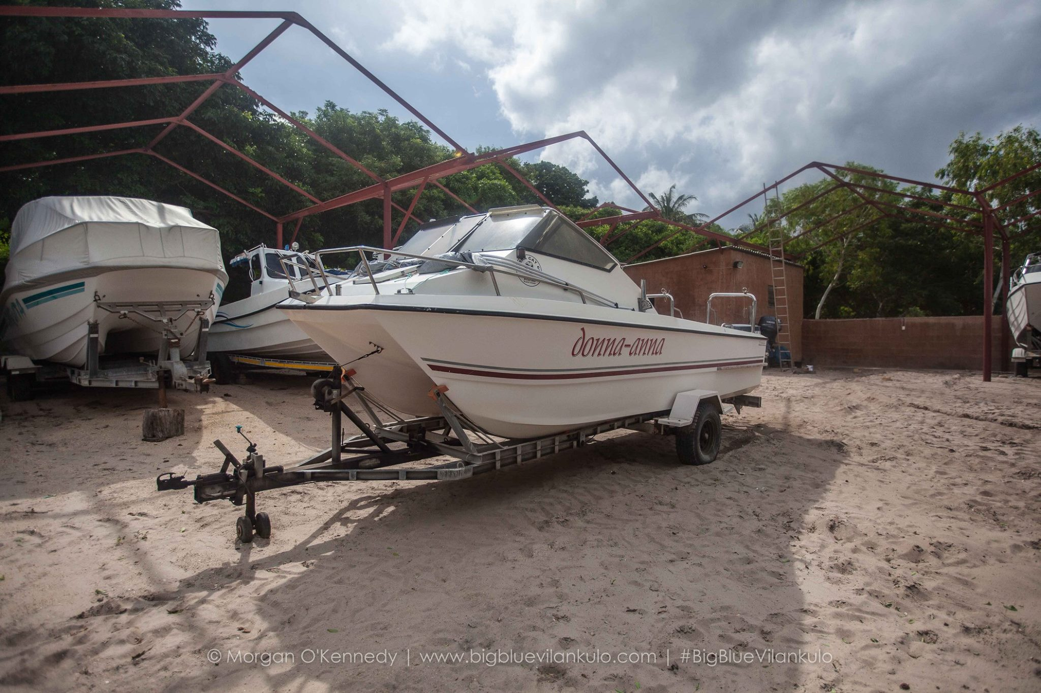 Boat For Sale Mozambique 14