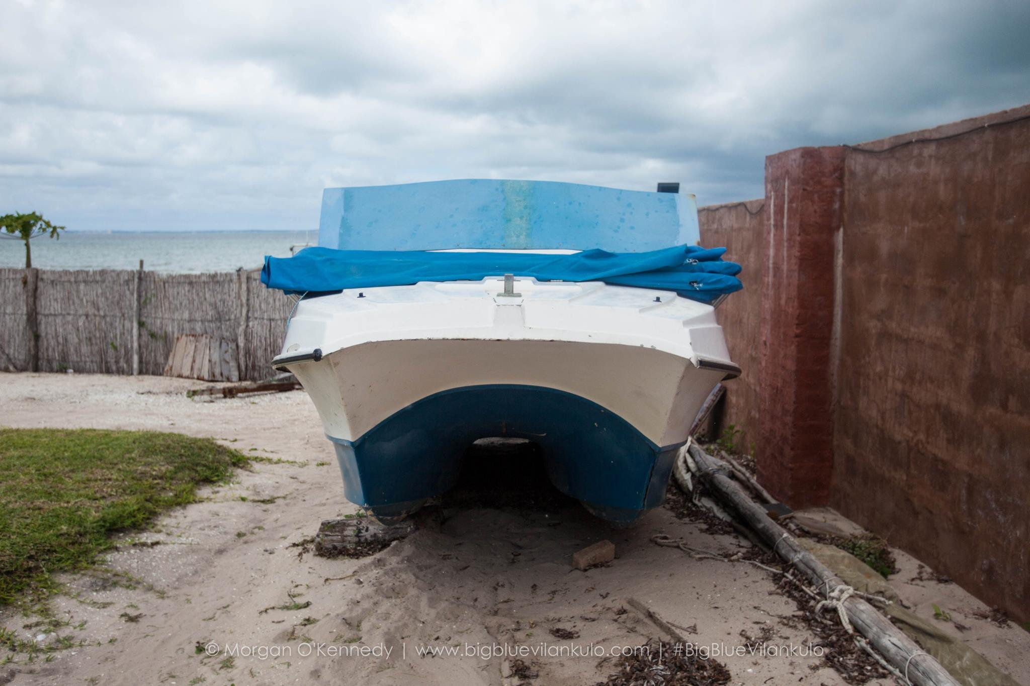 Boat For Sale Mozambique 15