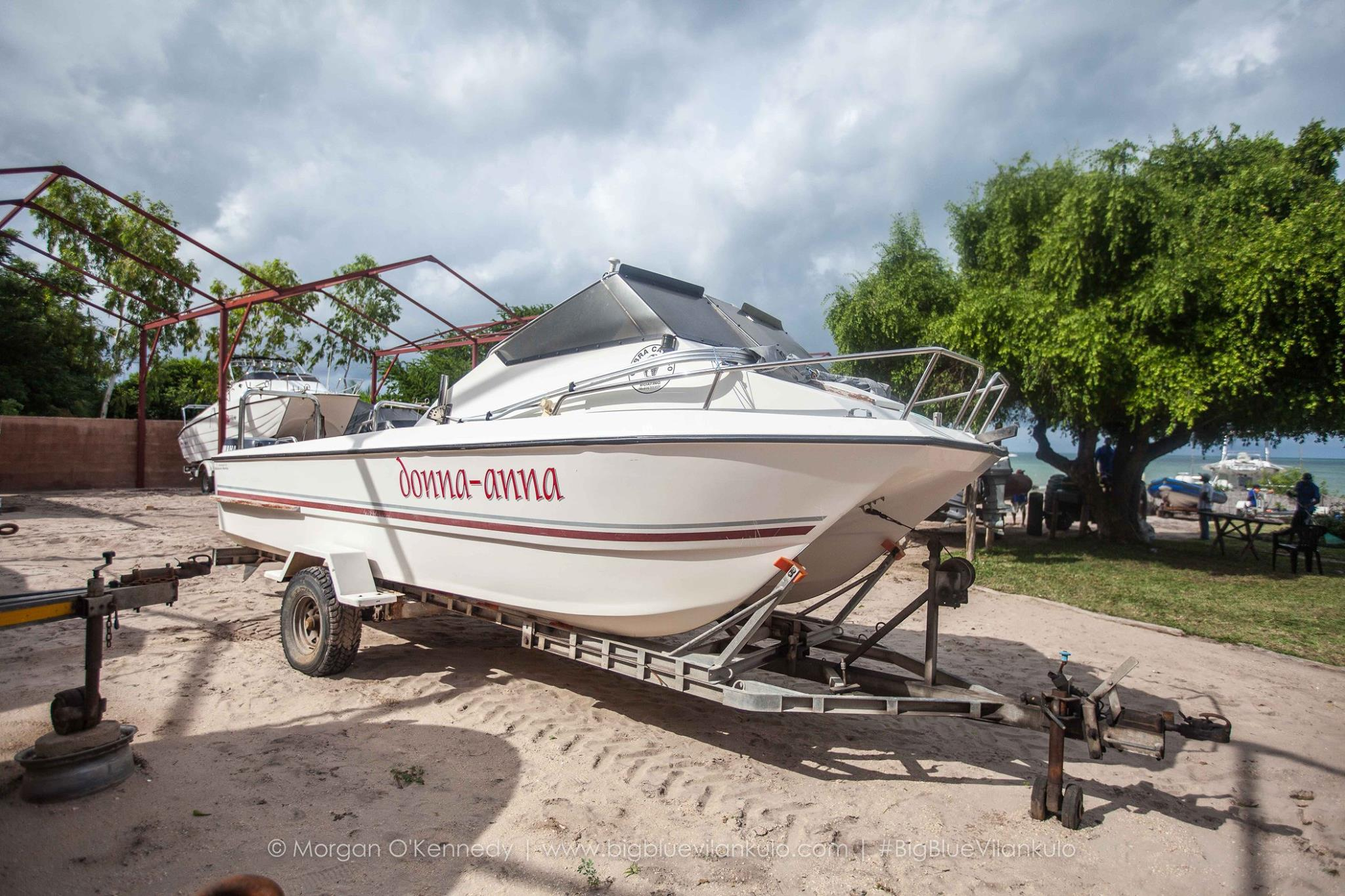 Boat For Sale Mozambique 16