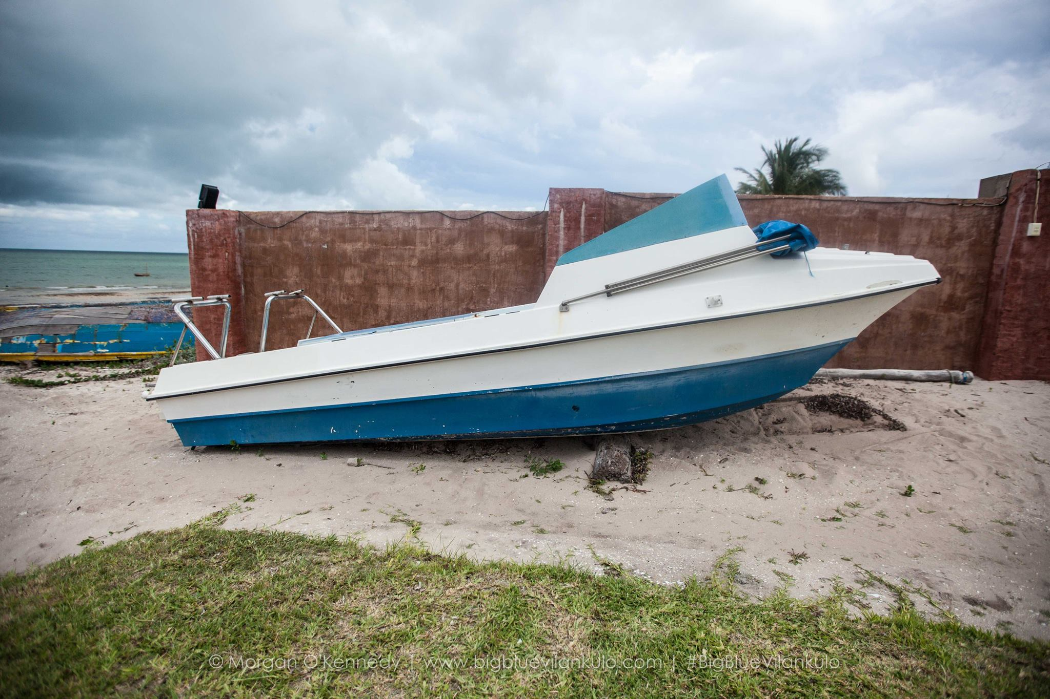 Boat For Sale Mozambique 4