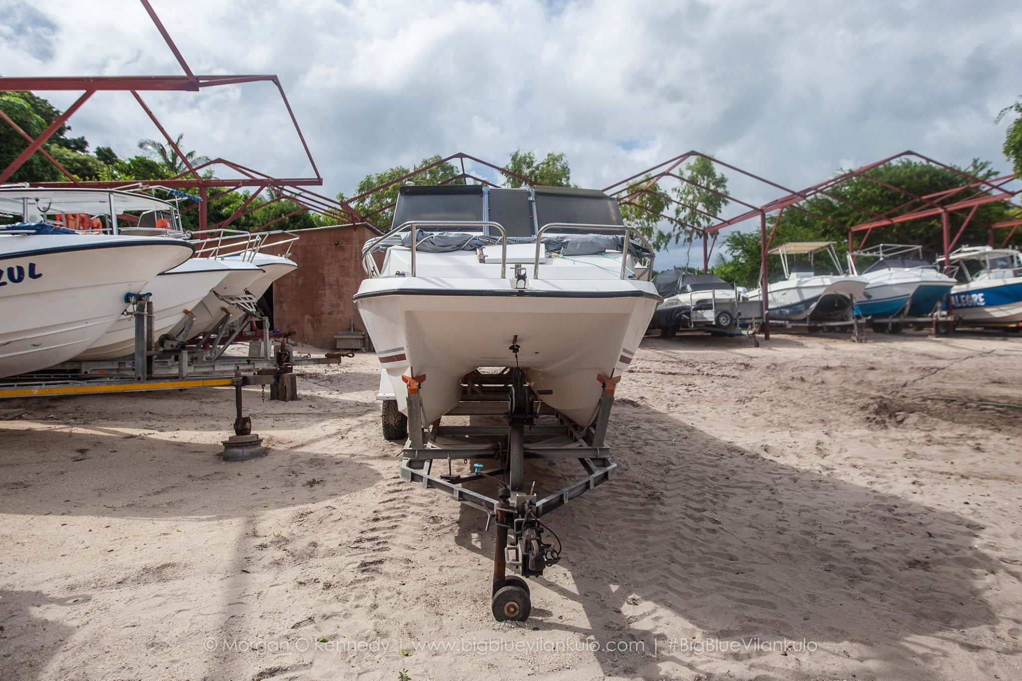 Boat For Sale Mozambique 8