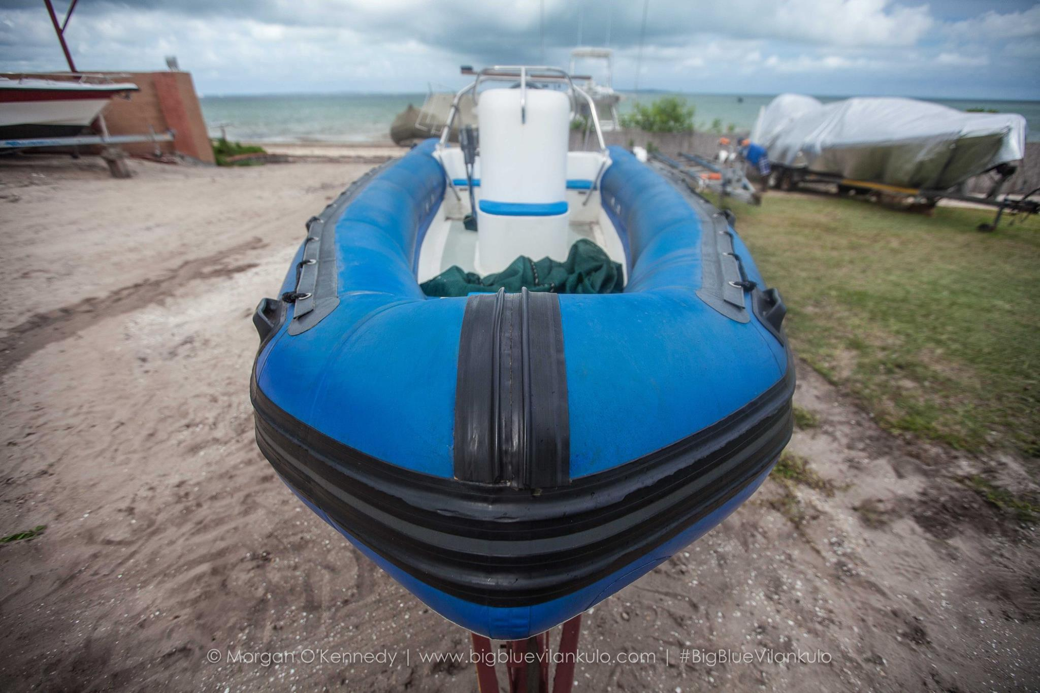 Boat For Sale Mozambique 9