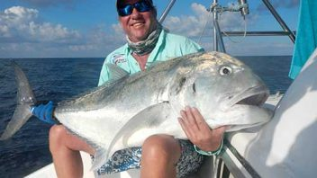 Popping Jigging and Spinning Charters