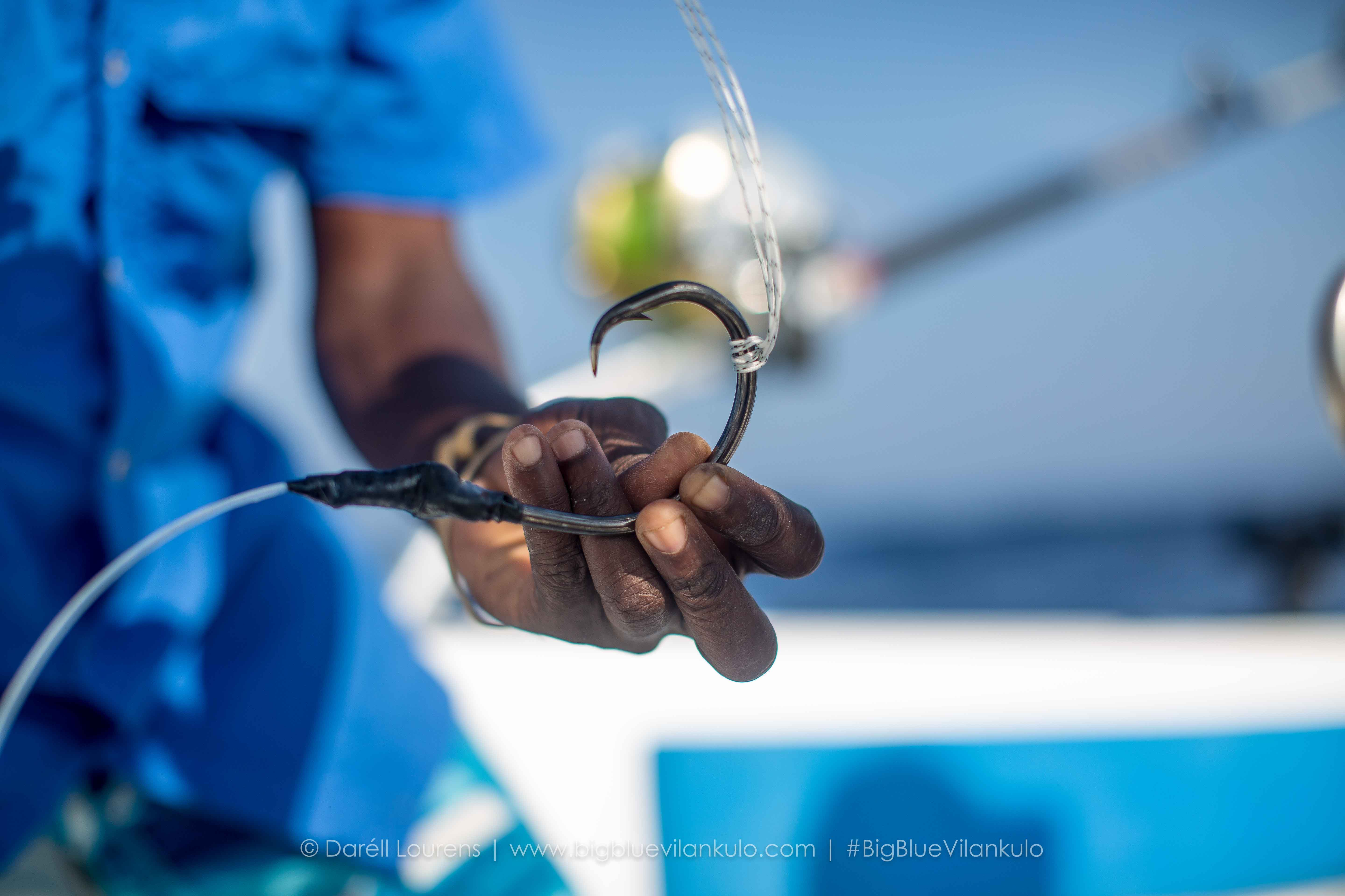 Popping Jigging And Spinning Fishing Charters Mozambique
